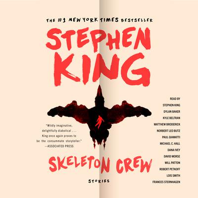 Skeleton Crew: Stories Audiobook, by Stephen King