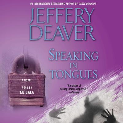 Speaking In Tongues  Audiobook, by Jeffery Deaver