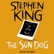 The Sun Dog Audiobook, by Stephen King