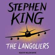 The Langoliers Audiobook, by Stephen King