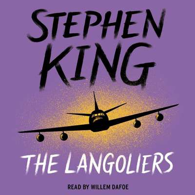 The Langoliers: One Past Midnight Audiobook, by Stephen King