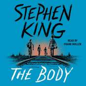 The Body, by Stephen King