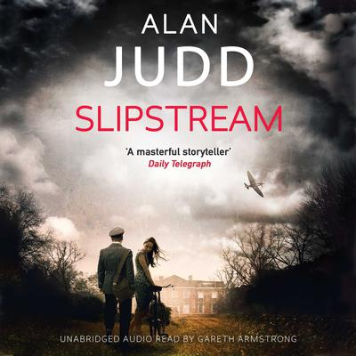 Out of the Blue Audiobook, by Alan Judd