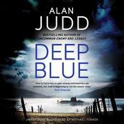 Deep Blue Audiobook, by Alan Judd