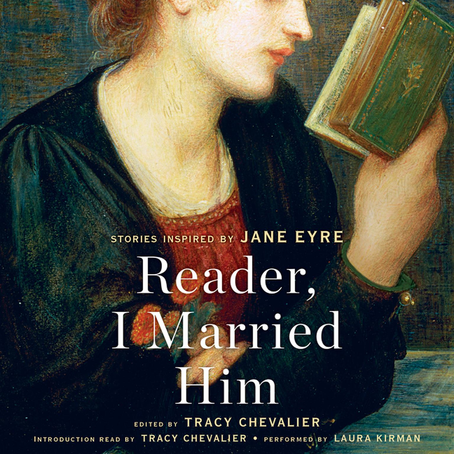 Printable Reader, I Married Him: Stories Inspired by Jane Eyre Audiobook Cover Art