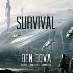Survival Audiobook, by Ben Bova
