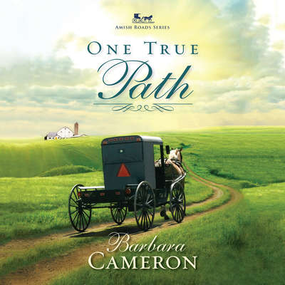 One True Path Audiobook, by Barbara Cameron