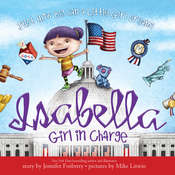 Isabella: Girl in Charge, by Jennifer Fosberry
