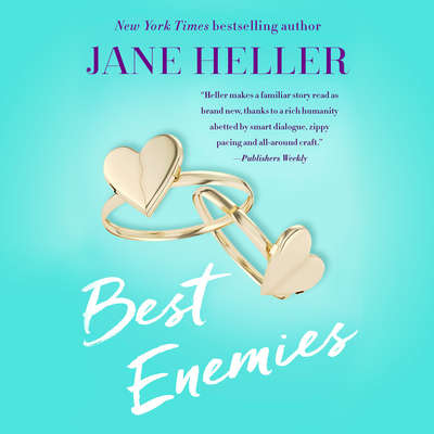 Best Enemies Audiobook, by Jane Heller