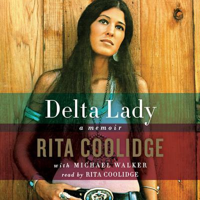 Delta Lady: Memoir Audiobook, by