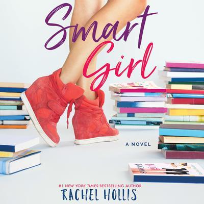 Smart Girl Audiobook, by Rachel Hollis