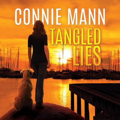 Tangled Lies Audiobook, by Connie Mann