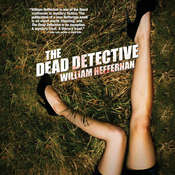 The Dead Detective Audiobook, by William Heffernan