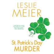 St. Patricks Day Murder Audiobook, by Leslie Meier