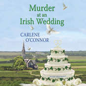 Murder at an Irish Wedding, by Carlene O'Connor