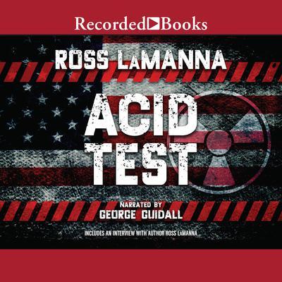 Acid Test Audiobook, by Ross LaManna