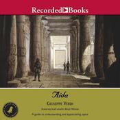 Aida Audiobook, by Giuseppe Verdi