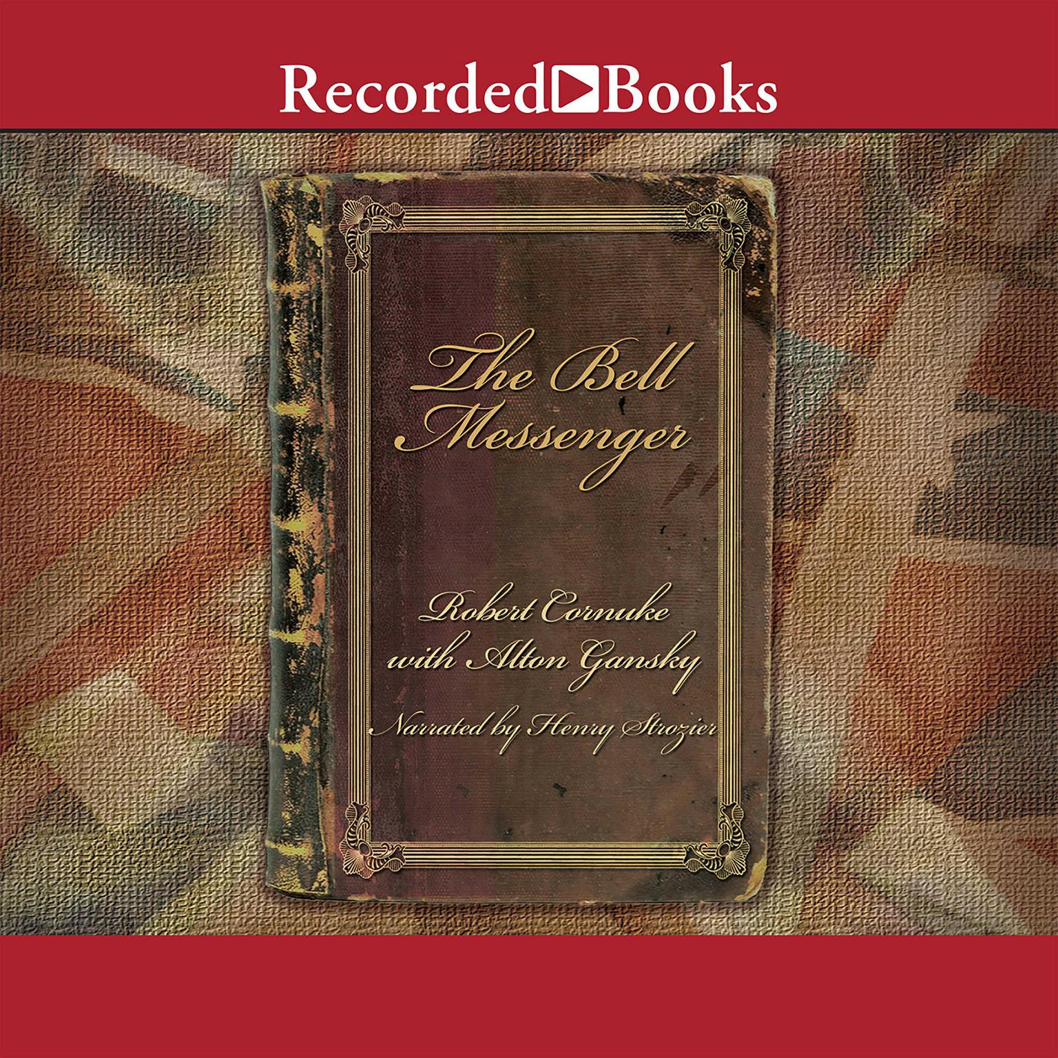 Printable The Bell Messenger Audiobook Cover Art