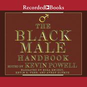 The Black Male Handbook: A Blueprint for Life Audiobook, by Kevin Powell