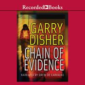 Chain of Evidence, by Garry Disher