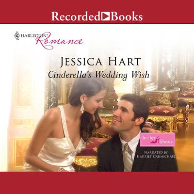 Cinderellas Wedding Wish Audiobook, by Jessica Hart