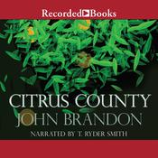 Citrus County, by John Brandon