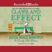 Claws and Effect Audiobook, by Rita Mae Brown