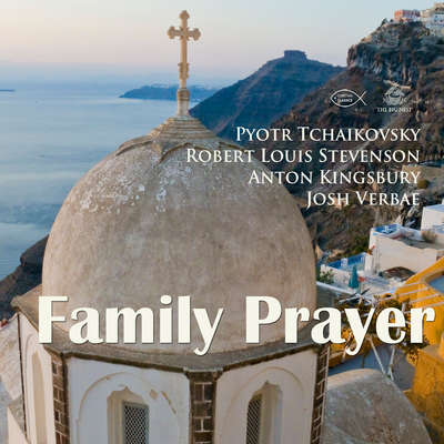Family Prayer Audiobook, by Robert Louis Stevenson