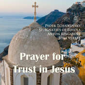 Prayer for Trust in Jesus Audiobook, by Ignatius of Loyola