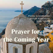 Prayer for the Coming Year Audiobook, by Pyotr Tchaikovsky