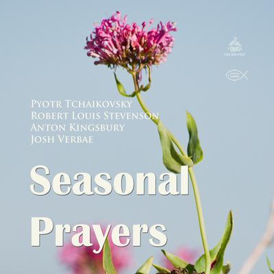 Seasonal Prayers Audiobook, by Robert Louis Stevenson
