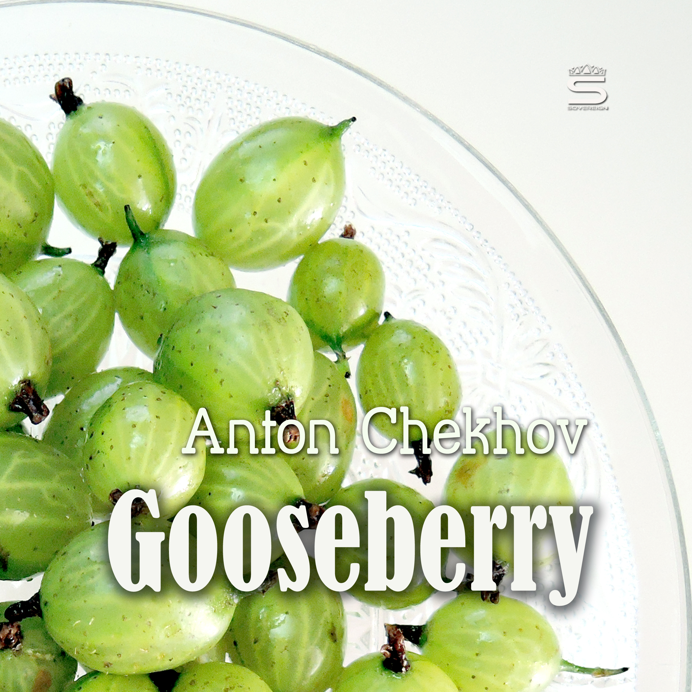 Printable Gooseberry Audiobook Cover Art