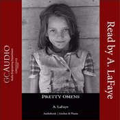 Pretty Omens Audiobook, by A. LaFaye