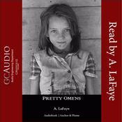 Pretty Omens Audiobook, by A. LaFaye