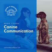Canine Communication Audiobook, by Centre of Excellence