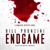 Endgame: A Nameless Detective Novel Audiobook, by Bill Pronzini