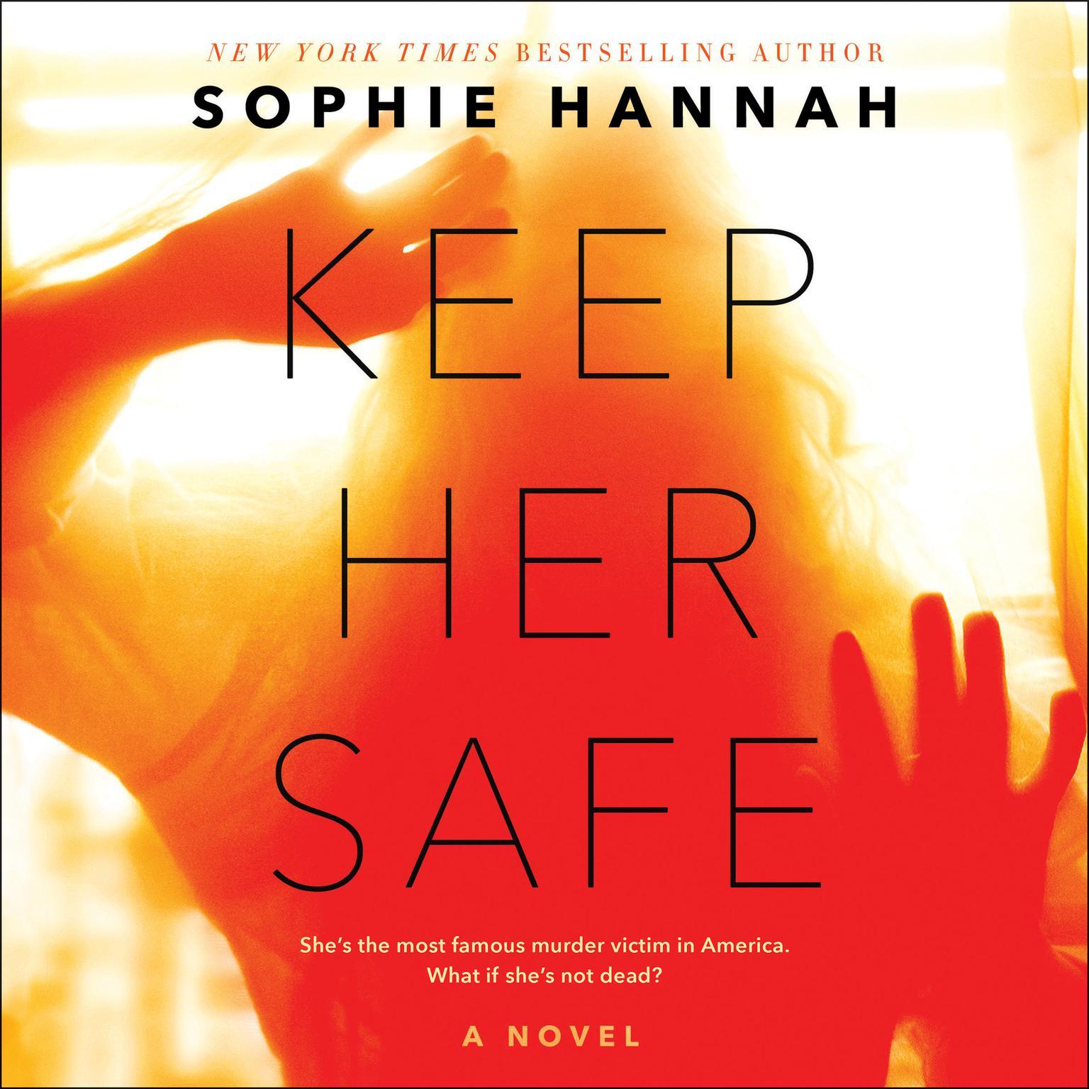 Printable Keep Her Safe: A Novel Audiobook Cover Art