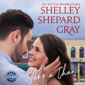 Take a Chance Audiobook, by Shelley Shepard Gray|