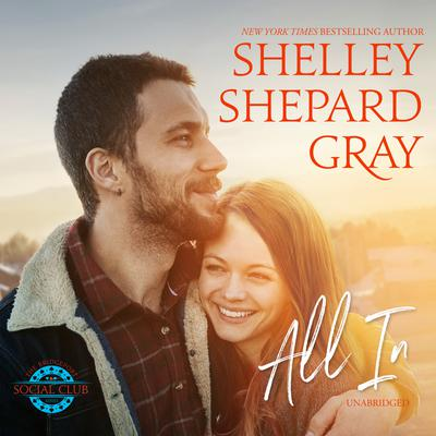 All In Audiobook, by Shelley Shepard Gray