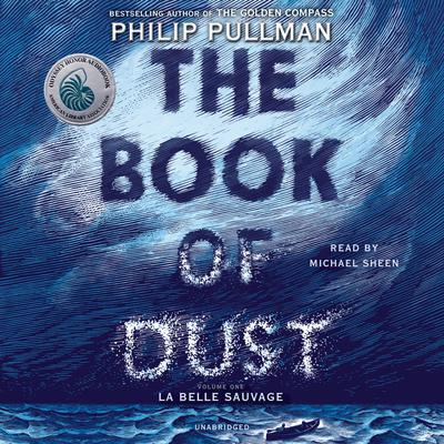 The Book of Dust:  La Belle Sauvage Audiobook, by Philip Pullman