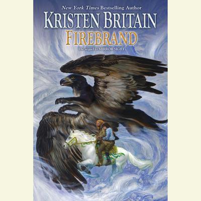 Firebrand Audiobook, by Kristen Britain