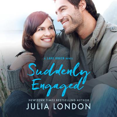 Suddenly Engaged Audiobook, by Julia London