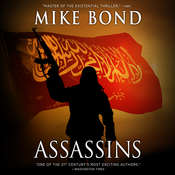 Assassins Audiobook, by Mike Bond