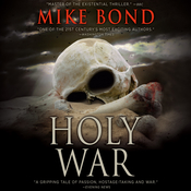 Holy War Audiobook, by Mike Bond