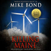 Killing Maine Audiobook, by Mike Bond