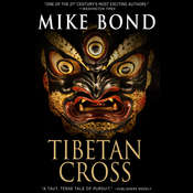 Tibetan Cross Audiobook, by Mike Bond