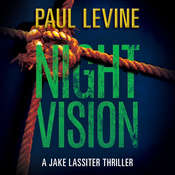 Night Vision Audiobook, by Paul Levine