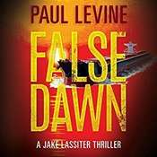 False Dawn Audiobook, by Paul Levine