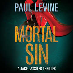 Mortal Sin Audiobook, by Paul Levine