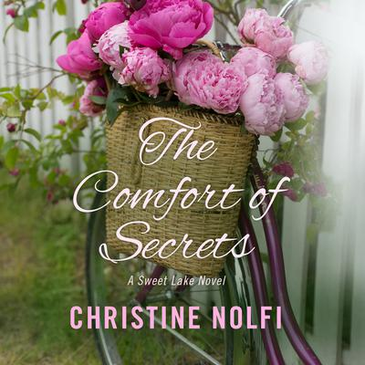 The Comfort of Secrets Audiobook, by Christine Nolfi